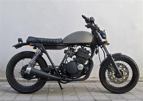Cara Modif Vespa Jadi Vbb by Custom Motorcycle Gallery Island Motorcycles