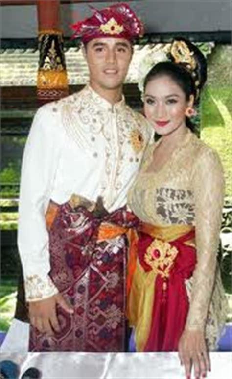 Kebaya Cantika Ubud | fashion of kebaya happy salma with balinese wedding kebaya