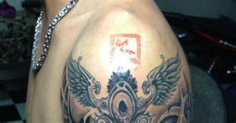 tato di punggung ace desain tatto terbaru 2015