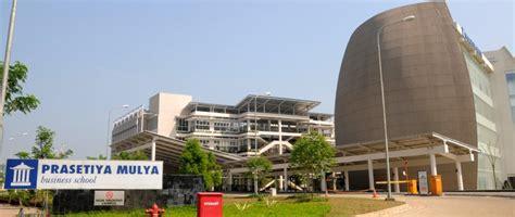 Mba Prasetiya Mulya by Prasetiya Mulya Business School