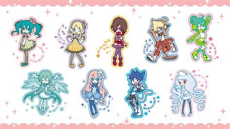 design len project project 2nd zerochan anime