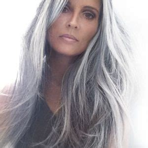 how to wear really long hair over 50 60 popular haircuts hairstyles for women over 60