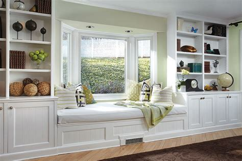 how to decorate a window seat bay window seat ideas how to create a cozy space in any room