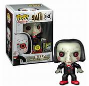 Figurine POP Saw  I Want To Play A Game