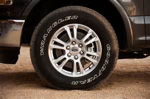 Ford Truck Wheels 2015 Ford F 150 Lariat 27 Ecoboost Wheels Photo 15
