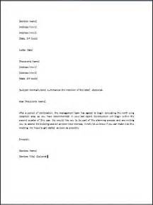 Approval Letter Sle Ready To Use Approval Letter Template Formal Word