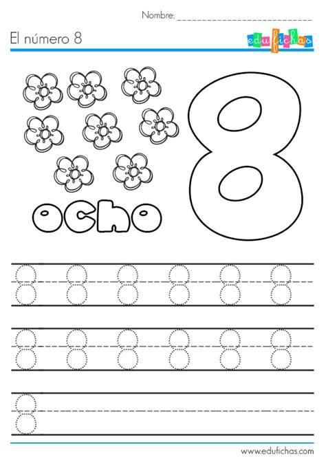 numero cero number zero libro de texto pdf gratis descargar el n 250 mero 8 fichas con actividades para aprender los n 250 meros