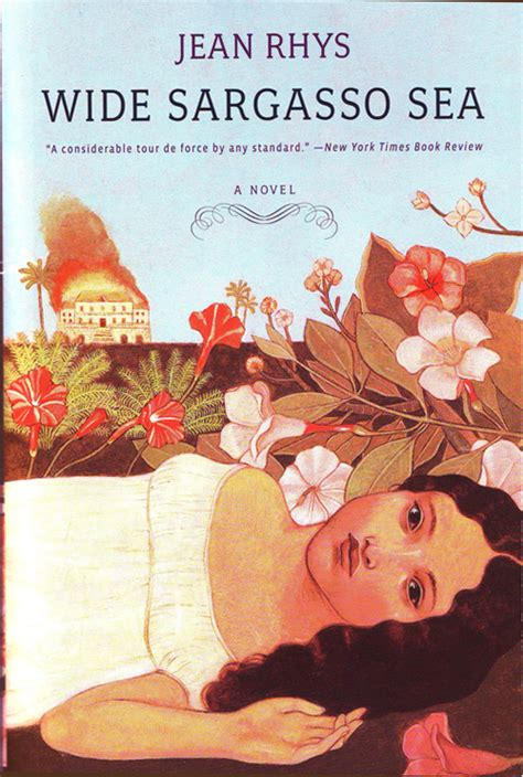 wide sargasso sea by wide sargasso sea by jean rhys jane eyre spoilers live through books