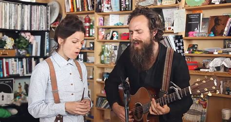 Tiny Desk Concert Nickel Creek Iron And Wine Npr Tiny Desk Concert New Songs Mp3