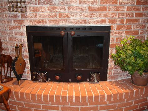 Open Wood Burning Fireplace Inserts by Fireplace Inserts Vs Traditional Fireplaces