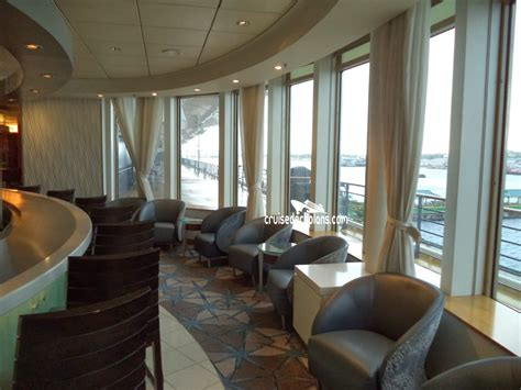 celebrity constellation martini bar pictures