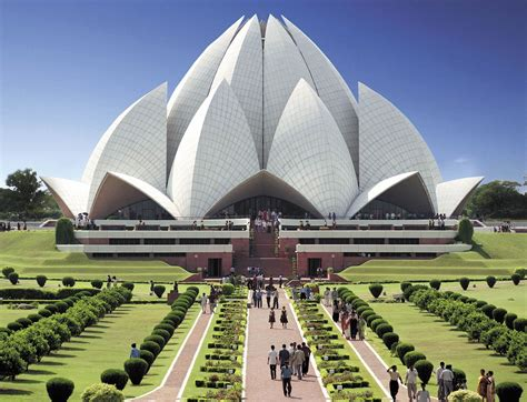 a home in new delhi an indian summer bahai lotus temple new delhi india places i have been