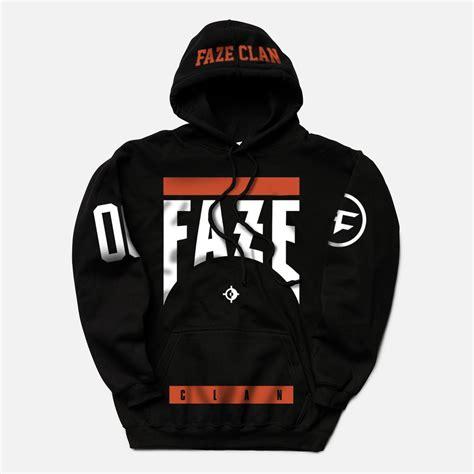 Hoodie Faze Clan 2 April Merch 1 hoodies faze clan