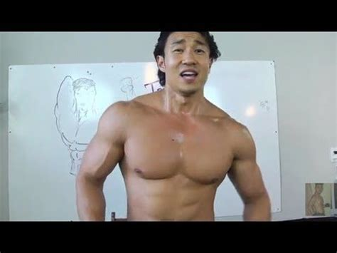 mike chang home chest workout workout everydayentropy
