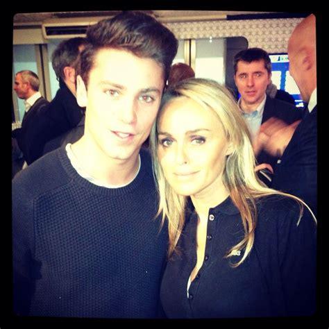 eric mcgee lisa robertson boyfriend lisa robertson dating eric mcgee newhairstylesformen2014 com