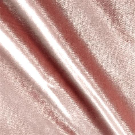 Coral Velvet Upholstery Fabric by Smith 02633 Upholstery Velvet Coral Discount Designer Fabric Fabric