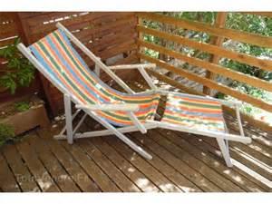 chaise longue ancienne rotin clasf