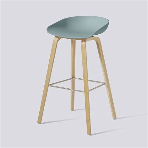 Hay About A Stool by Hay Hay About A Stool Aas 32 High Workbrands
