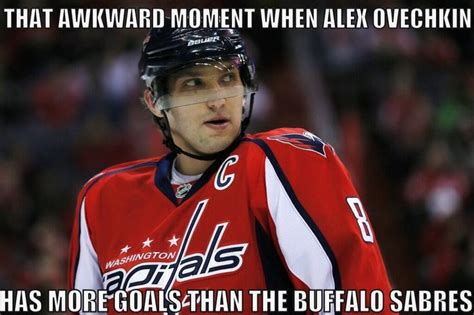 Ovechkin Meme - alexander ovechkin caps hockey nhl funny hockey pinterest that awkward moment so