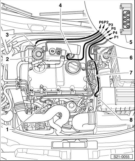 volkswagen 1 9 tdi n75 valve wiring diagram get free