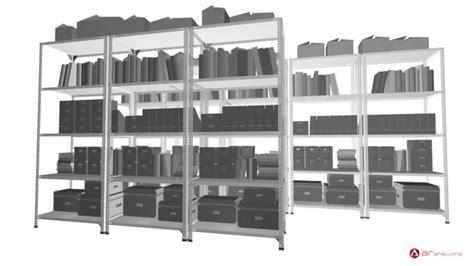 estanterias metalicas modulares cool estantera cmax with