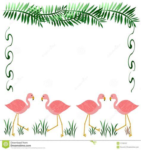 Ordinary Christmas Ornament Party Invitations #6: Pink-flamingo-frame-17703137.jpg