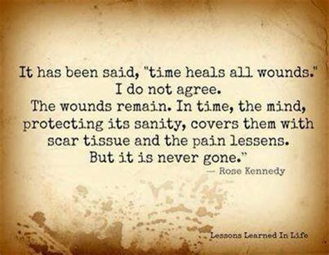 tcf grief  rose kennedy quote grief support parents bereaved grandparents mourning
