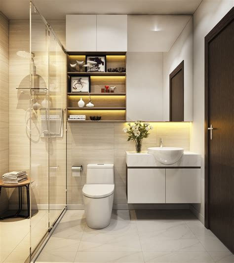 Modern Bathroom Interior Design Ideas by 40 Modern Minimalist Style Bathrooms