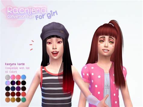 the sims 4 hair kids 22 best sims 4 children s hair images on pinterest hair