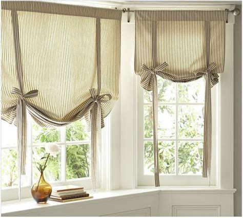 kitchen shades and curtains 25 best ideas about kitchen curtains on pinterest