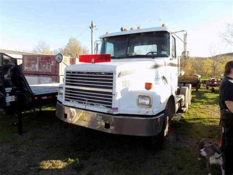 volvo heavy duty trucks volvo wg64 1997 heavy duty trucks