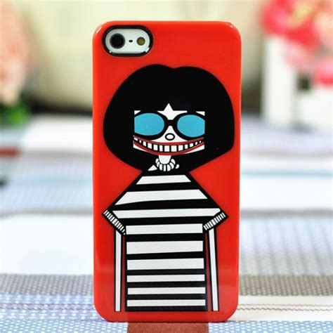 Marc Jacob For Iphone 5 S By marc by marc cases for iphone 5 fashionable phone