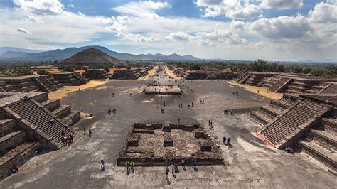 Imagenes De Ruinas Aztecas | descubriendo las ruinas aztecas ruinas de teotihuac 225 n