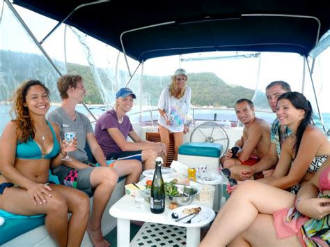 houseboats pittwater the omega clipper 34 experience facebook