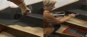 nice Comment Renover Un Escalier En Bois #4: comment-peindre-escaliers-bois-technique-7-etapes.jpg