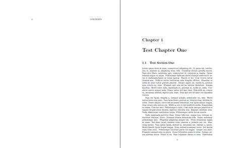 book layout headers how to modify the headers of this book to lower case