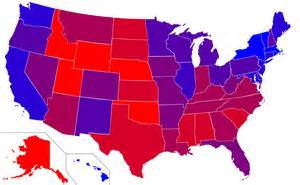 Map Of Blue And Red States by Original File Svg File Nominally 959 215 593 Pixels