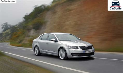 skoda octavia 2017 prices and specifications in uae car