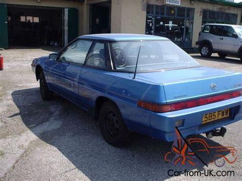 subaru xt coupe turbo 4wd for sale in lockport new york united states subaru 1 8 4wd xt turbo auto coupe very rare
