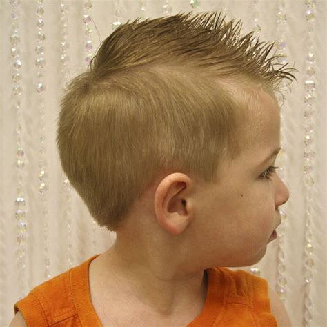 kids mohawk haircut mohawk fohawk haircuts 171 shear madness haircuts for kids
