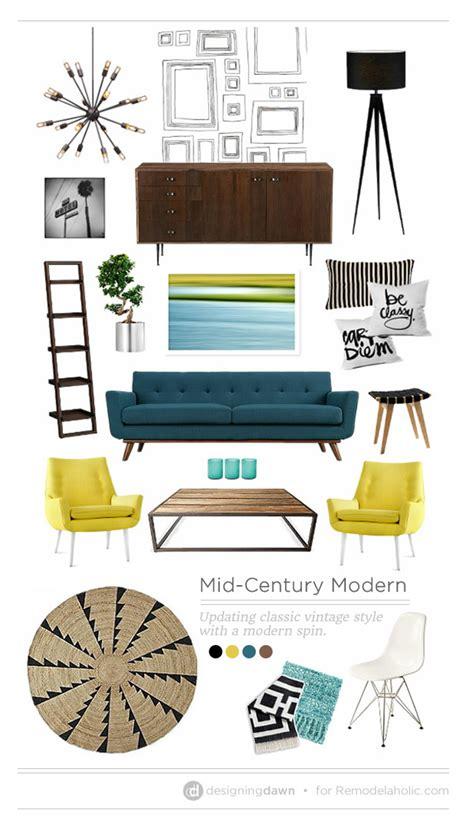Craigslist Dining Room Furniture mid century modern mobile home decor ideas