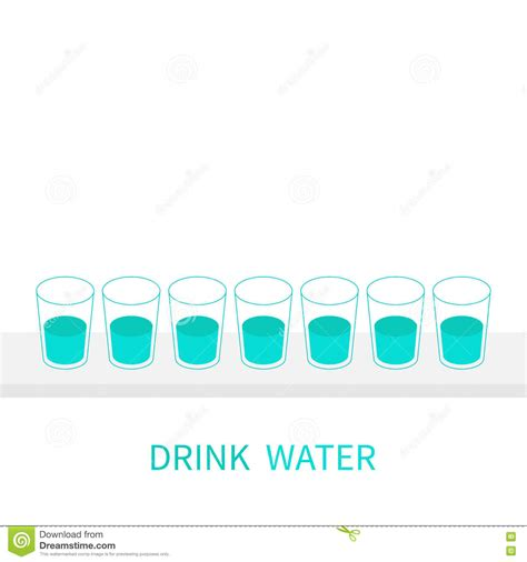 Mr Acrysion Water Based N11 Flat White Mr Hobby drink eight glasses of water infographic glasses on