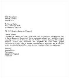 business exles 7 business letter sle