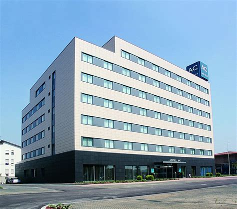 Hotel AC Vicenza by Marriott, Vicenza, Italy   HotelSearch.com