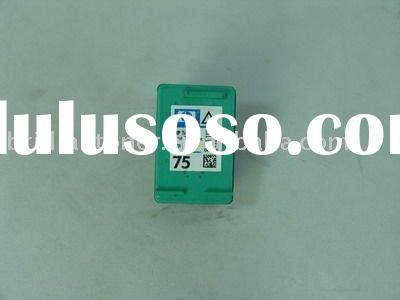 Asli Import Cartrigde Hp 21 for hp c9363e 344 ink cartridge toner cartridge original
