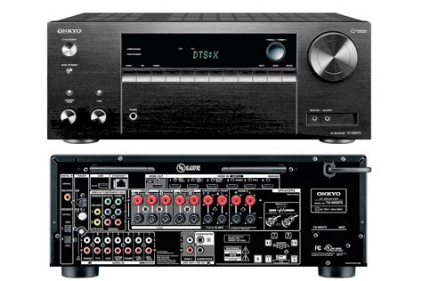 home theater receivers priced