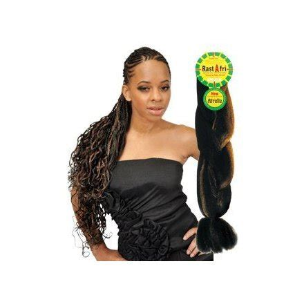rastafari kanekalon braiding hair amazon com rastafri freed m silky braid afrelle 100