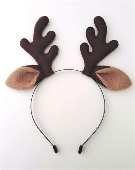 best 25 reindeer antlers ideas on pinterest deer ears