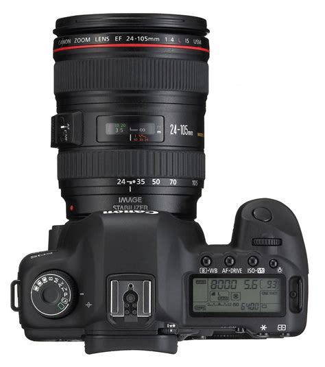 canon eos 5d ii canon 5d ii review