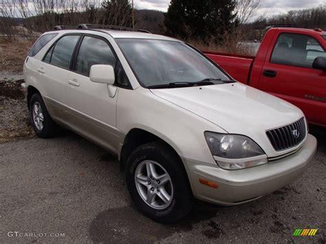 all car manuals free 2000 lexus rx head up display golden pearl 2000 lexus rx 300 awd exterior photo 79045816 gtcarlot com